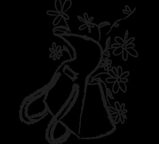 école buissonnière pour agenda du Parc Naturel d'Armorique